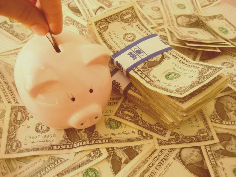 Shopping and Saving Money in the 21st Century