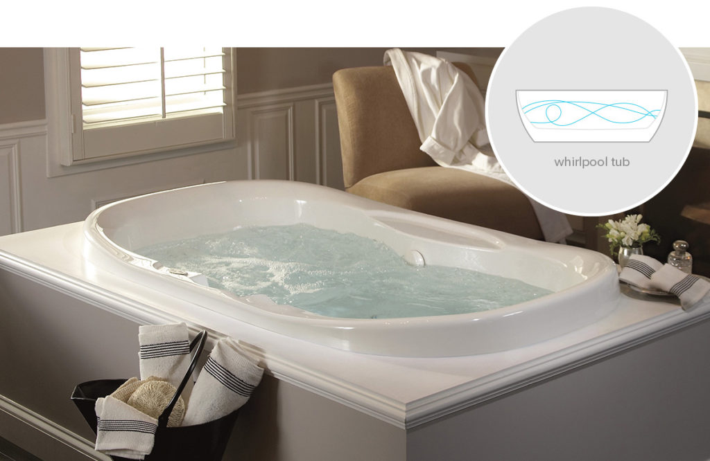 6 Important Things to Consider When Purchasing a Whirlpool Bath