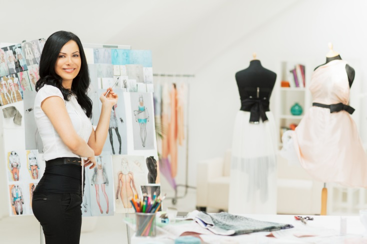 Best Jobs Related to Fashion