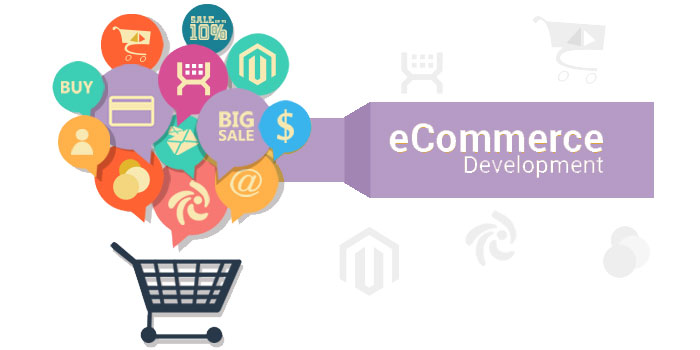 eCommerce Development and Business Dynamics