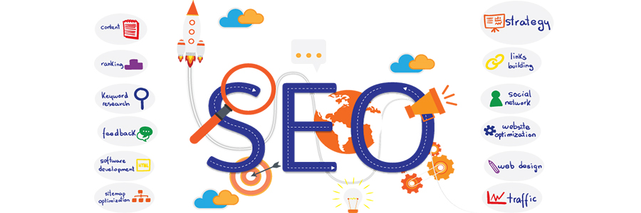 Business Promotion Using The Local SEO Services