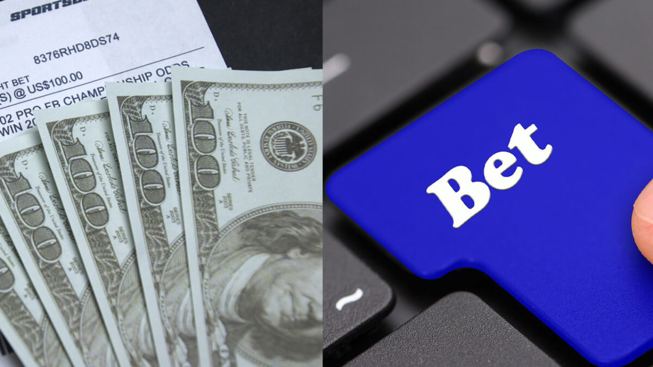 Sports Betting – Betting Money Lines