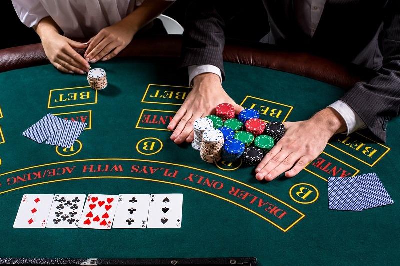 Quick Gambling Tips