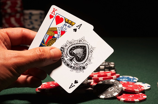 A Beginners Help guide to Blackjack – Fundamental Strategy and Tips