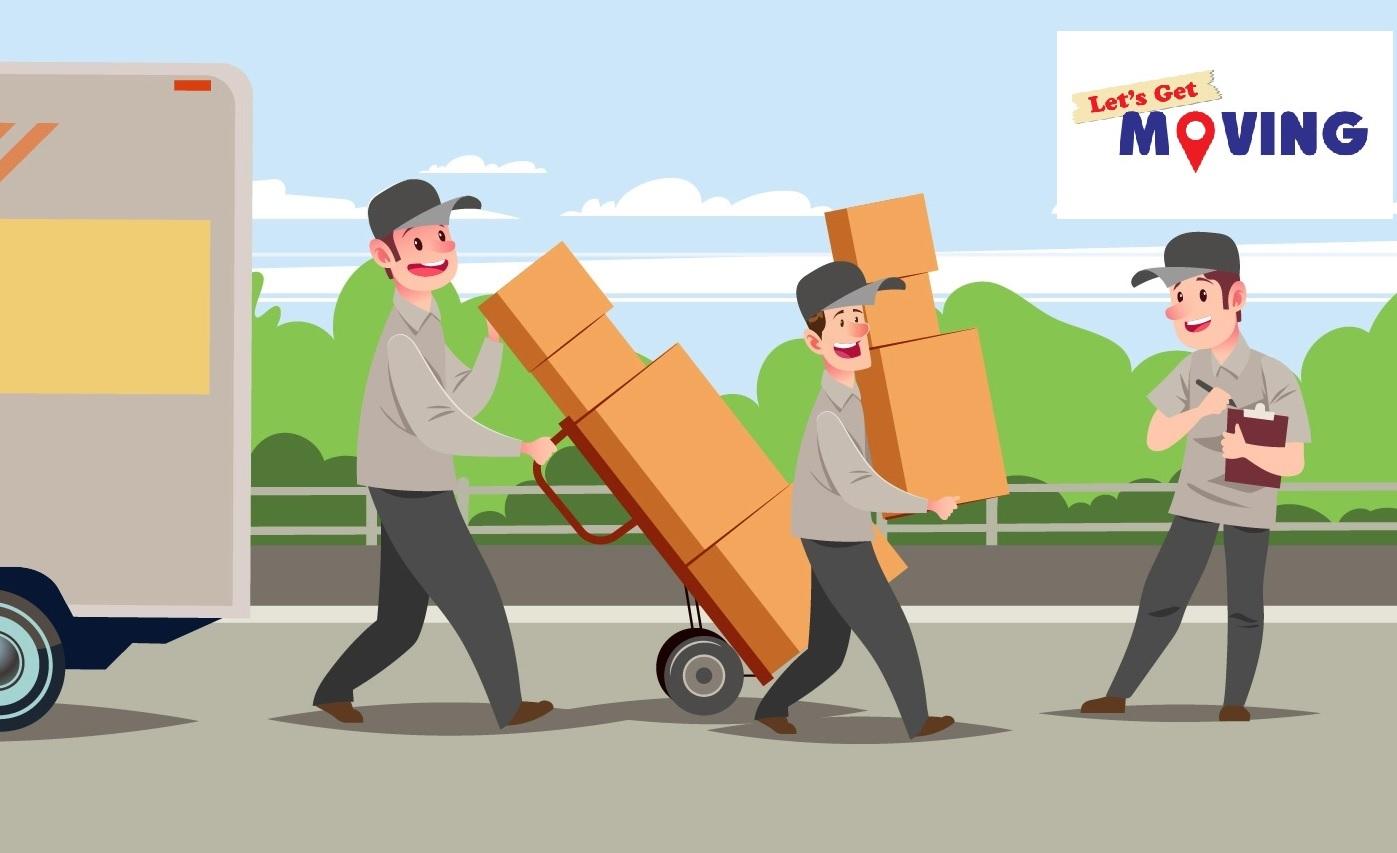 Motives to hire a Moving Company