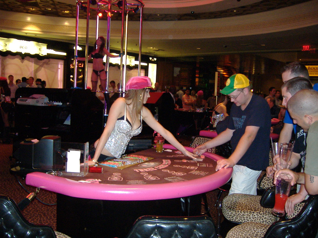 The diverse world of gambling