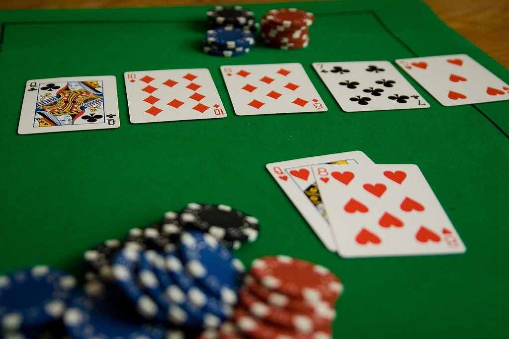 Everything You Need To Know About Poker