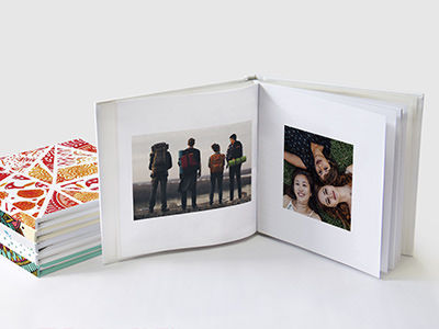 For Moments That Matter; Choose Personalized Mixbook Photo Goods!