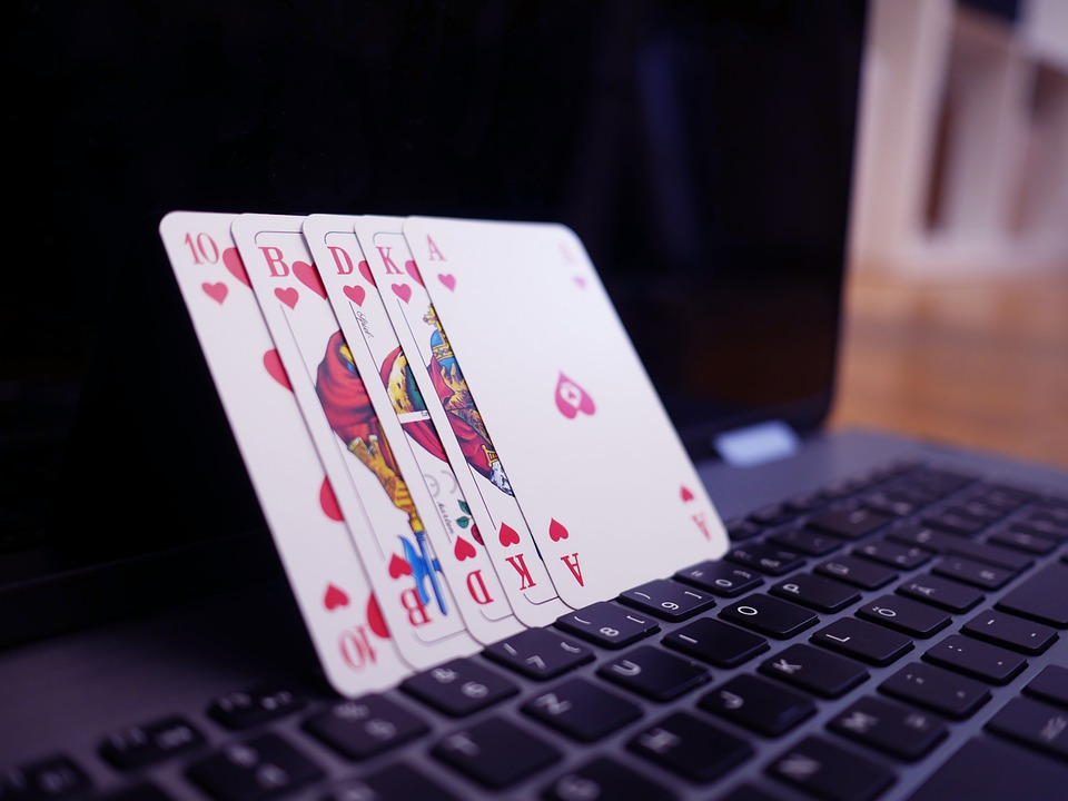 Three Ways to Safely Gamble on Your Computer